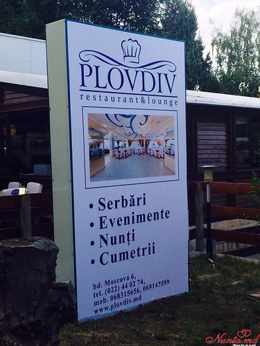 Plovdiv — calitate, tradiție, rafinament!