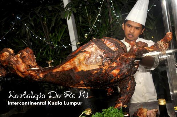 Ramadan Intercontinental Kuala Lumpur