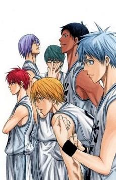Xem phim Kuroko no Basket: Mou Ikkai Yarimasen ka - Kuroko no Basket: 41.5Q, Kuroko no Basket Special Vietsub