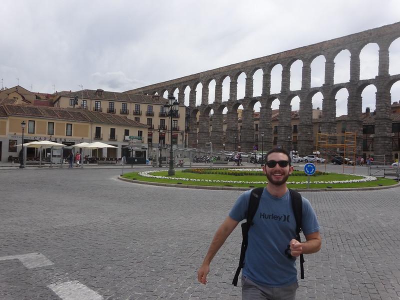 Salo in Segovia.
