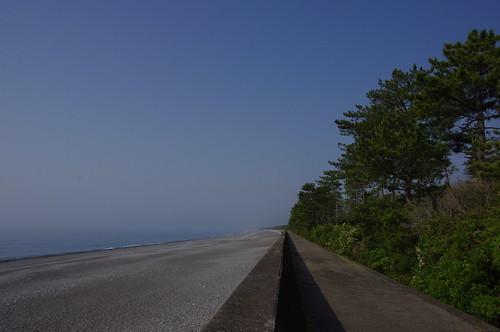 七里御浜 Shichirimi-hama