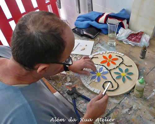 Curso de mosaico