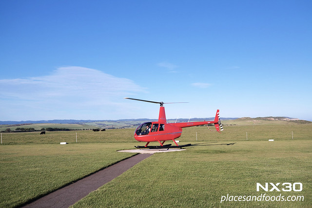 12 apostles helicopter