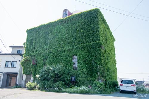 【52日目】盛岡観光して青森へ向けて北上(岩手)