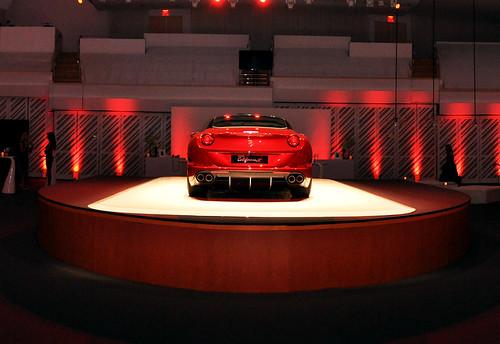 Ferrari California T - Miami Premier