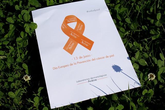 13 junio prevención cáncer piel