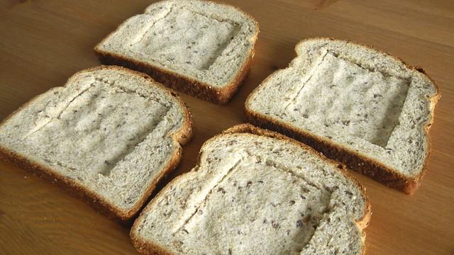 Fast Toast Friday 4