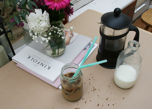 DIY Iced Coffee3