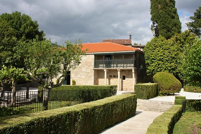 Padrón, Spain