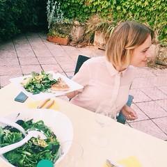 #dinner - Photo of Peyrefitte-sur-l'Hers