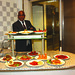 Small photo of Ainsley Harriott top 3 dishes were top dishes