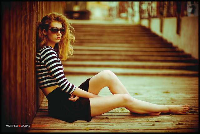 Leica M9 Fashion