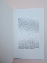 Ortografia della neve, di Francesco Balsamo. incertieditori 2010. Progetto grafico di officina delle immagini. Pag. 49 (part.), 1