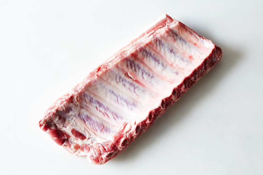 Babyback ribs on Food52