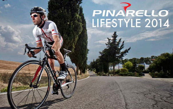 Pinarello Clothing Sale