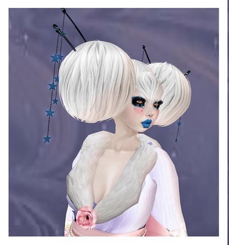 [Gauze] - Hair Fair 2014
