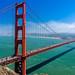 Golden Gate Bridge by mcdonnps