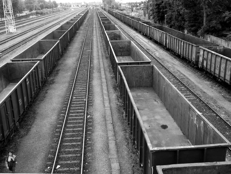 zakaz fotografowania na kolei