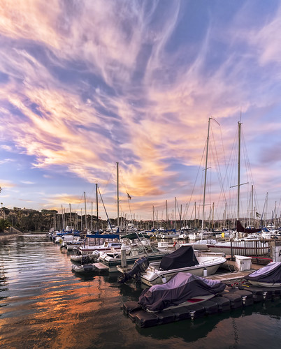 sky clouds marina photoshop boats danapoint topaz