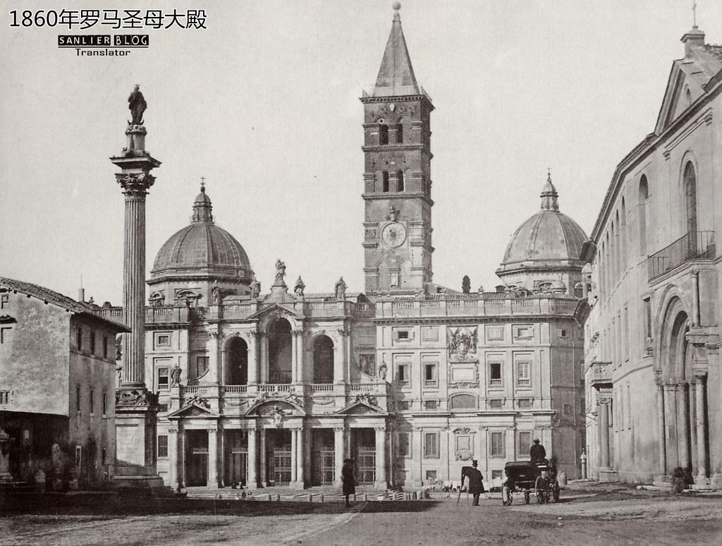 1860年代欧洲各国城市23