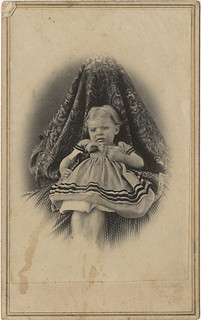A Hidden Mother Under a Shroud - The First of Two CDVs
