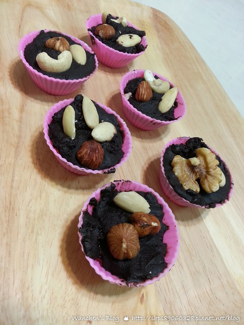 食譜 巧克力DIY
