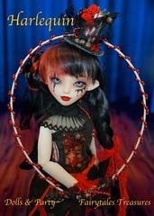 http://dollspartybcn.blogspot.com.es/2014/07/harlequin.html