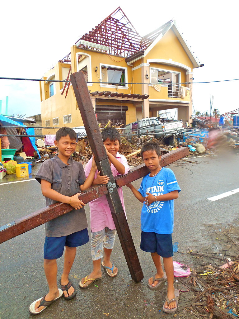 Philippines (Tacloban: Haiyan) Image24