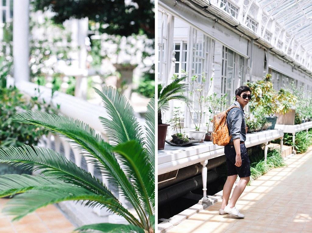 Seoul Greenhouse 001