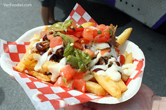 Dirty Fries from Feastro