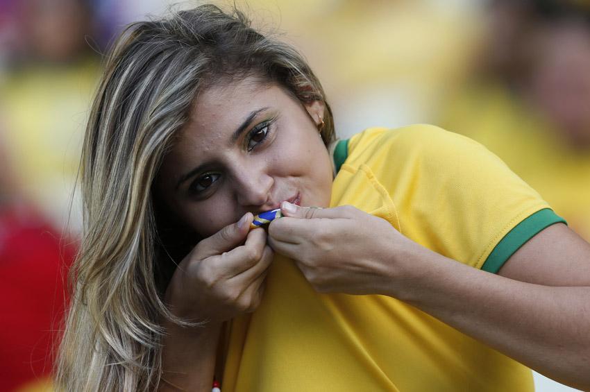 (40)BRASIL-FORTALEZA-MUNDIAL 2014-BRASIL VS COLOMBIA