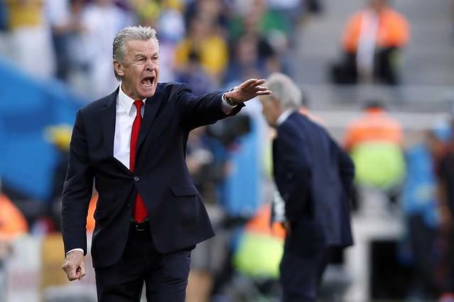 (104)BRASIL-SAO PAULO-MUNDIAL 2014-ARGENTINA VS SUIZA