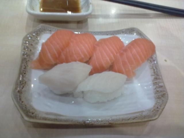 Sushi Tei RM4.50