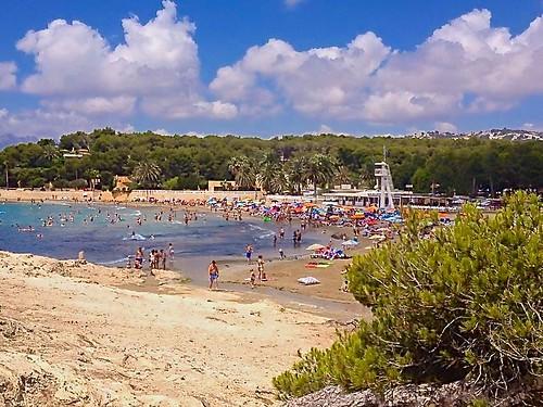 Turismo en Teulada-Moraia 9