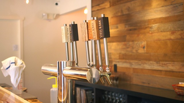 Steel & Oak Brewing Co.   New Westminster, BC