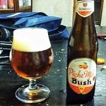 Bush Pêche Mel (8.5% de alcohol) [Nº 92]