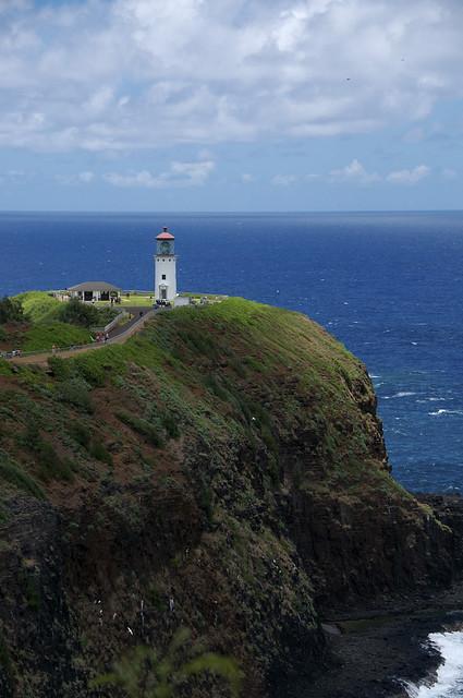 Kileaua Lighthouse
