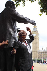 Reparations March UK — 01.08.14