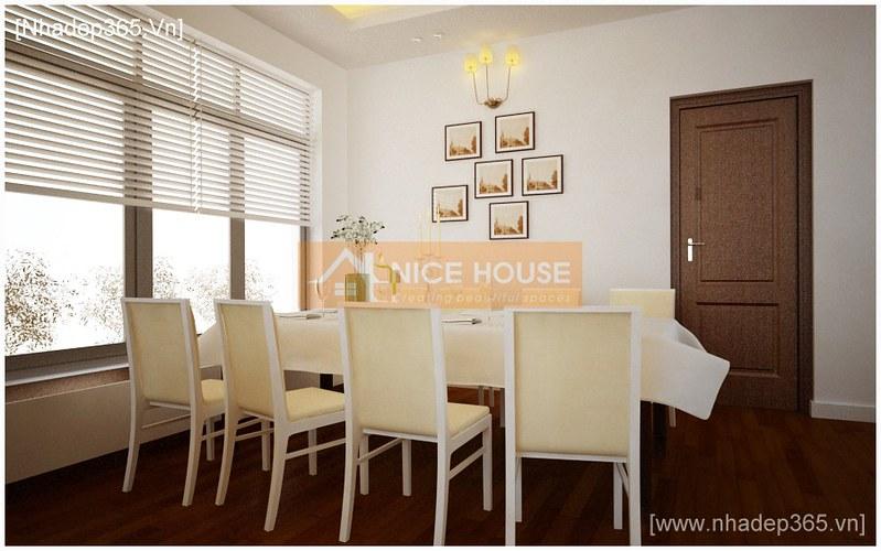 Thiết kế nội thất nhà phố Anh Đồng - HN_05
