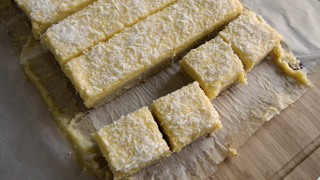 Paleo Lemon Squares 23