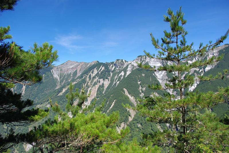 登山客初體驗!!!看見台灣最美的湖 - 嘉明湖!!!