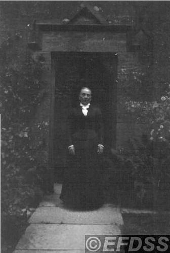 B16b LOCK, Mrs. [Elizabeth] (1840-1915)