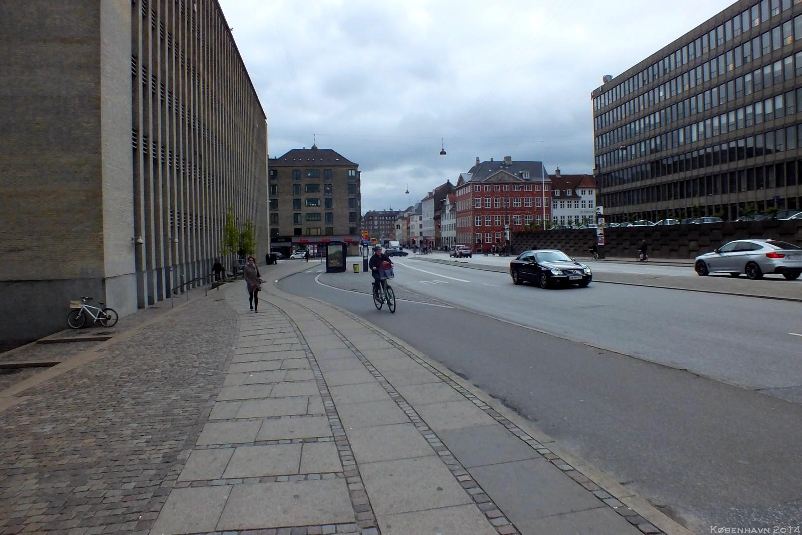 Torvegade, København, Denmark