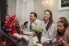 Благотворительный мастер-класс с участием Елизаветы Боярской