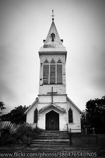 Pierce's Corners Church