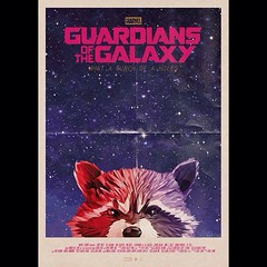 #RocketRaccoon Gallery, today at www.LongboxGraveyard.com. #GuardiansOfTheGalaxy #comicbooks