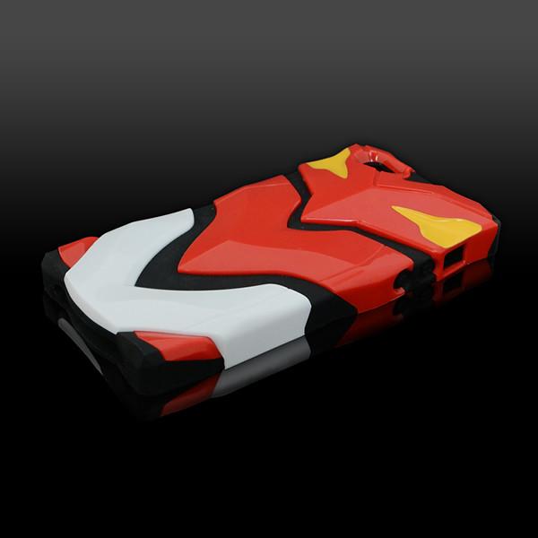 保證不會暴走!新世紀福音戰士 2號機 iPhone5 手機殼