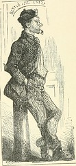 """Image from page 187 of """"Street Arabs and gutter snipes. The pathetic and humorous side of young vagabond life in the great cities, with records of work for their reclamation"""" (1884)"""