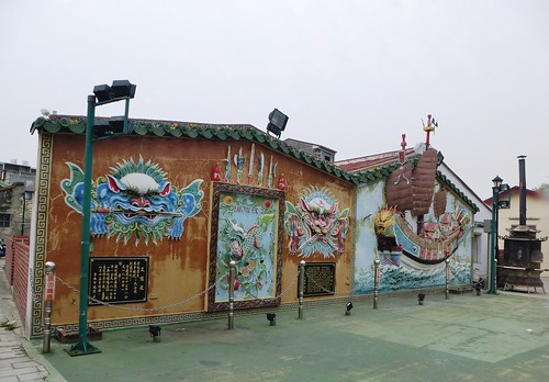 Taiwan-Tainan-Amping-Vieille Ville (14)