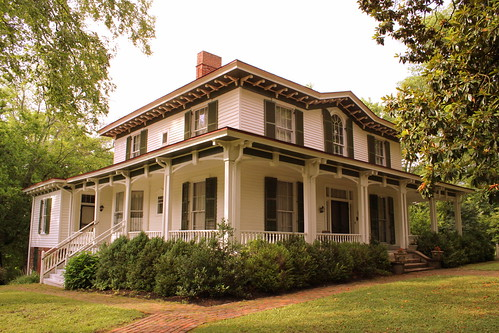 Mabry-Hazen House - Knoxville, TN